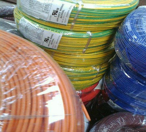 17_0.16 PVC Cable Others Cable Cables Selangor, Malaysia, Kuala Lumpur (KL), Puchong Supplier, Supply, Manufacturer, Distributor, Retailer   IWE Components Sdn Bhd