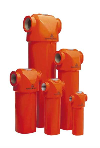Main Line Filter Parker Domnick Hunter Air Filters Puchong, Selangor, Kuala Lumpur (KL), Malaysia. Supplier, Suppliers, Supplies, Supply | ST Service & Trading Sdn Bhd / ST M&E Prudence Sdn Bhd