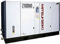 Z1505WS / Z1506WS Basic - Water Cooled Mitsui Seiki Air Compressors - Oil Flooded Puchong, Selangor, Kuala Lumpur (KL), Malaysia. Supplier, Suppliers, Supplies, Supply   ST Service & Trading Sdn Bhd / ST M&E Prudence Sdn Bhd