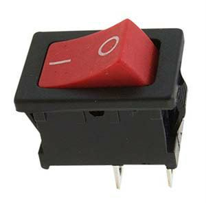 Rocker Switch Switches Electrical Products / Accessories Puchong, Selangor, Kuala Lumpur (KL), Malaysia. Supplier, Suppliers, Supply, Supplies   E Atlantic Components (M) Sdn Bhd