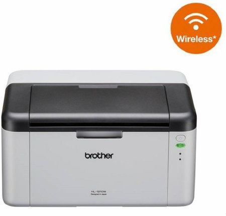 Brother HL-1210W - A4 Mono Laser Printer with Wireless C. Laser Printer Brother Malaysia, Kuala Lumpur (KL), Selangor Supplier, Wholesaler, Supply, Supplies | Master Distribution Solution
