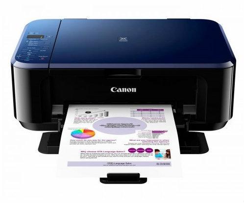 Canon PIXMA E510 - A4 3-in-1 USB Inkjet Printer C. Inkjet Printer  Canon Malaysia, Kuala Lumpur (KL), Selangor Supplier, Wholesaler, Supply, Supplies | Master Distribution Solution