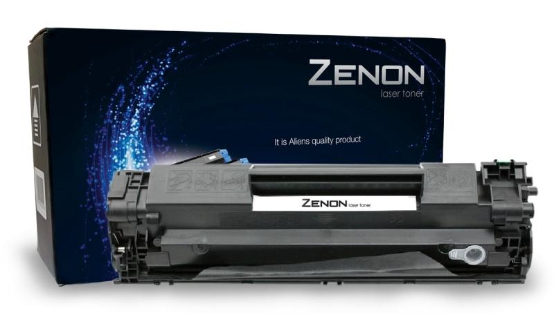 ZENON Toner Cartridge 325 - Compatible Canon Printer LBP-6000, 6018, MF3010  CANON COMPATIBLE ZENON Malaysia, Kuala Lumpur (KL), Selangor Supplier, Wholesaler, Supply, Supplies | Master Distribution Solution