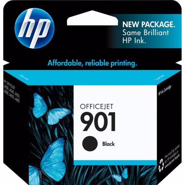 HP 901 BLACK OFFICEJET INK CARTRIDGE B. Ink HP Malaysia, Kuala Lumpur (KL), Selangor Supplier, Wholesaler, Supply, Supplies | Master Distribution Solution