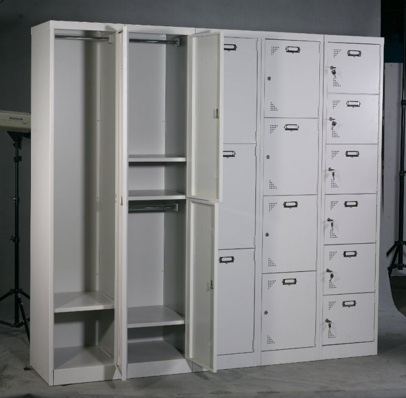 Compartment Lockers