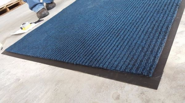 Tough Rib Mat Tough Rib Mat Custom Size Floor Mats Malaysia, Penang Supplier, Suppliers, Supply, Supplies | YGGS World Sdn Bhd