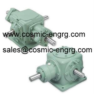 Tsubaki Gear Box Others Johor Bahru (JB), Malaysia, Singapore, Selangor, Kuala Lumpur (KL) Supplier, Suppliers, Supply, Supplies | Cosmic Engineering & Industrial Supply Sdn Bhd