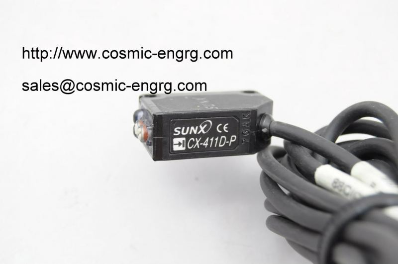 Sunx Products Others Johor Bahru (JB), Malaysia, Singapore, Selangor, Kuala Lumpur (KL) Supplier, Suppliers, Supply, Supplies | Cosmic Engineering & Industrial Supply Sdn Bhd