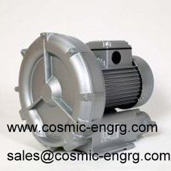 Teral Ring Blower/ Vacuum Pump Others Johor Bahru (JB), Malaysia, Singapore, Selangor, Kuala Lumpur (KL) Supplier, Suppliers, Supply, Supplies | Cosmic Engineering & Industrial Supply Sdn Bhd