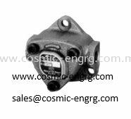 Ishan Trochoid Pump Others Johor Bahru (JB), Malaysia, Singapore, Selangor, Kuala Lumpur (KL) Supplier, Suppliers, Supply, Supplies | Cosmic Engineering & Industrial Supply Sdn Bhd