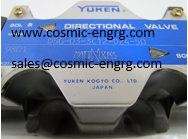 Yuken Directional Valve Others Johor Bahru (JB), Malaysia, Singapore, Selangor, Kuala Lumpur (KL) Supplier, Suppliers, Supply, Supplies | Cosmic Engineering & Industrial Supply Sdn Bhd