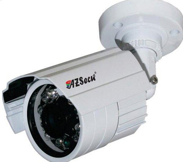 Weatherproof IR Color CCTV Camera ( AZ700-IR ) Effio Analogue Camera CCTV Camera Kuala Lumpur (KL), Selangor, Malaysia, Cheras Supplier, Supply, Supplies, Installation | Define Integration Sdn Bhd