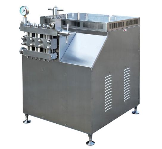 VT320-2500-25 2500l/h 25Mpa High Pressure Homogenizer