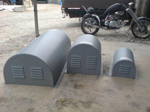 motor cover Motor Cover    | Tropical Green Engineering Sdn Bhd