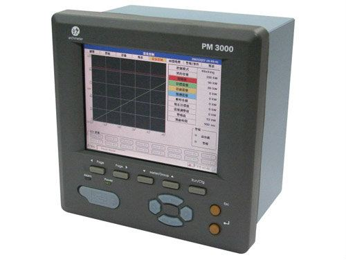 PM3000 Power Master Archmeter Power Meters Johor Bahru (JB), Malaysia, Kuala Lumpur (KL), Singapore, Penang System, Solutions, Supplier, Supply | Saturn Pyro Sdn Bhd
