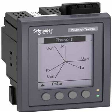 PM5000 Series Others Series Schneider Power Meters Johor Bahru (JB), Malaysia, Kuala Lumpur (KL), Singapore, Penang System, Solutions, Supplier, Supply | Saturn Pyro Sdn Bhd