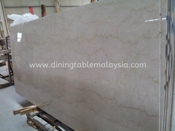 Botticino Classico (Italy) Dining Table Marble Range Malaysia, KL Manufacturer, Exporter | DeCasa Marble Sdn Bhd
