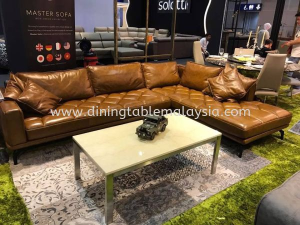 Marble Coffee Table Malaysia, Selangor Supplier, Wholesaler | DeCasa Marble Sdn Bhd