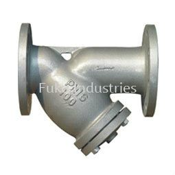 Y Strainer Water Flow Control Application Industrial Spare Parts Selangor, Malaysia, Kuala Lumpur (KL) Supplier, Suppliers, Supply, Supplies | Fuka Industries Sdn Bhd