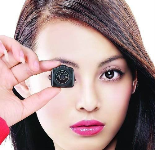 World's Smallest HD DVR Camcorder Camera Worlds Smallest HD DVR Camcorder Camera Malaysia, Selangor, Kuala Lumpur (KL), Cheras Supplier, Suppliers, Supply, Supplies | Flying Marketing Enterprise