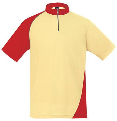 DF-431-03-Lt Yellow + Red