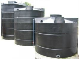 PE Conical Top with Manhole DCM Series Type 3