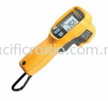 Fluke 62 MAX, 62 MAX+ Infrared Thermometers