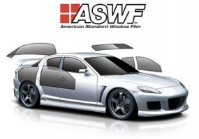 ASWF - American Standard Window Film