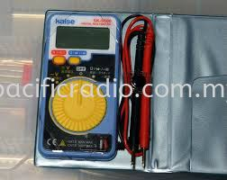Kaise SK-6500 Digital Multimeter