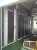 CSR- Acoustic Metal Panel for Blower Room - After Treatment