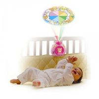 VTECH LULLABY TEDDY PROJECTOR PINK (1000053)