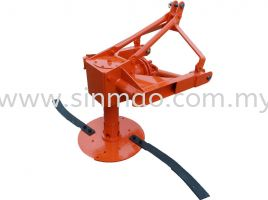 Paddy Straw Cutter SM-SC175