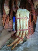 Chilean King Crab Cluster
