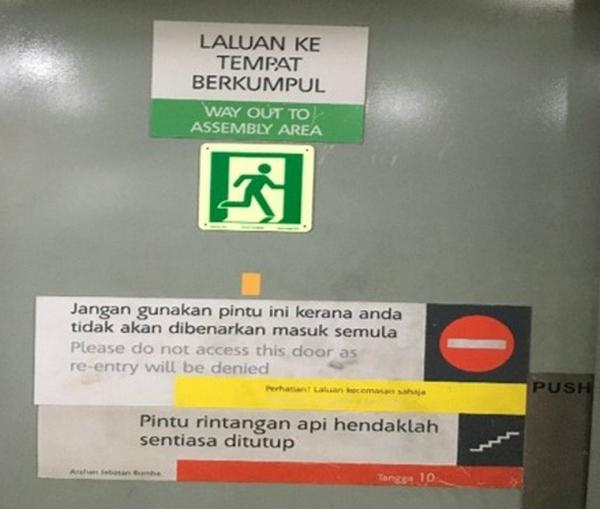 EcoGlo Parking