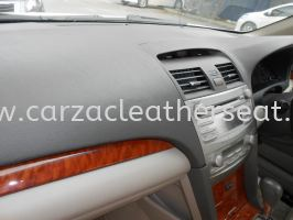 TOYOTA CAMRY REPLACE DASH BOARD