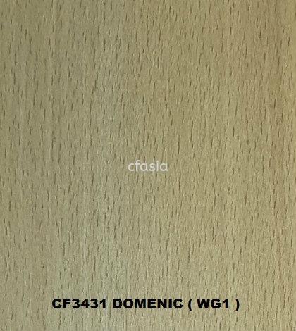 CF3431 DOMENIC