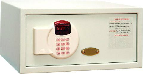 Room Safe Box (WA1028W)