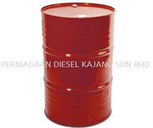 DIESEL EMPTY DRUM (209 to 220 Liters)