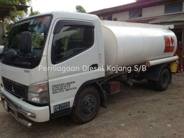 Diesel Euro 2M Supplier