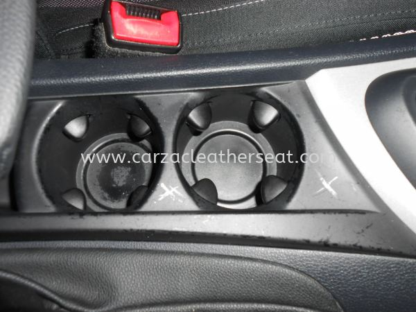 BMW 118I POWER WINDOWS