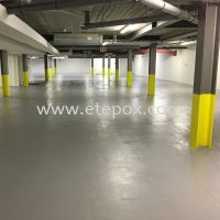 Car Park Coating 2