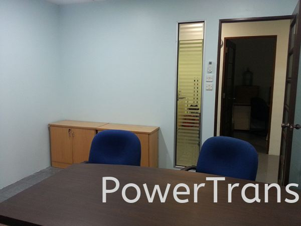 Room for Manager Room