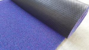 7 purple blue