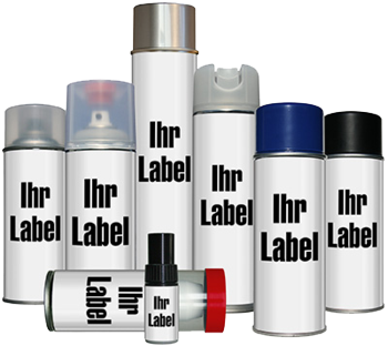 Wrap-Around labelling and 1 side labelling