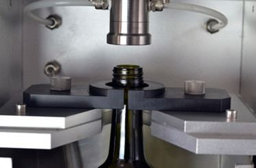 Auto Filling & Clamping System