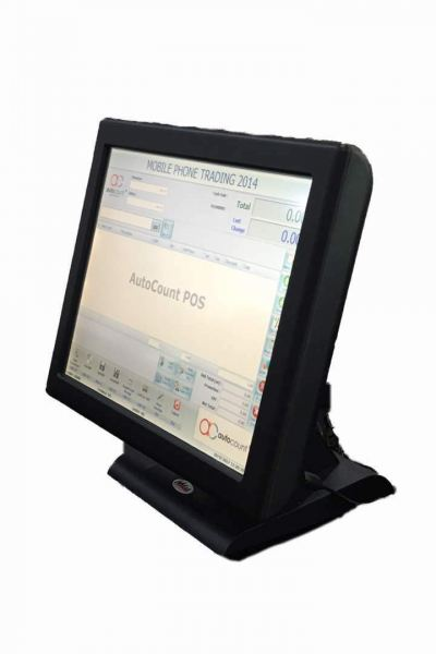 15''Touch Screen Monitor 1