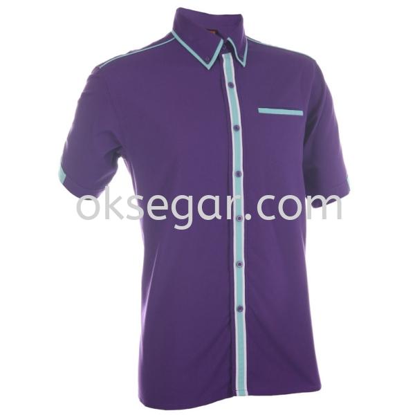 Purple/Turquoise/White