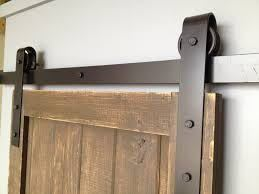 Barn Door Slide System 2