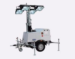 NPLT-1500 Truck Light Tower