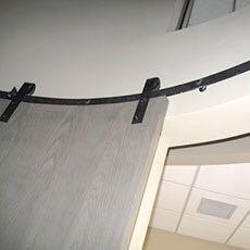 Barn Door Sliding System 3